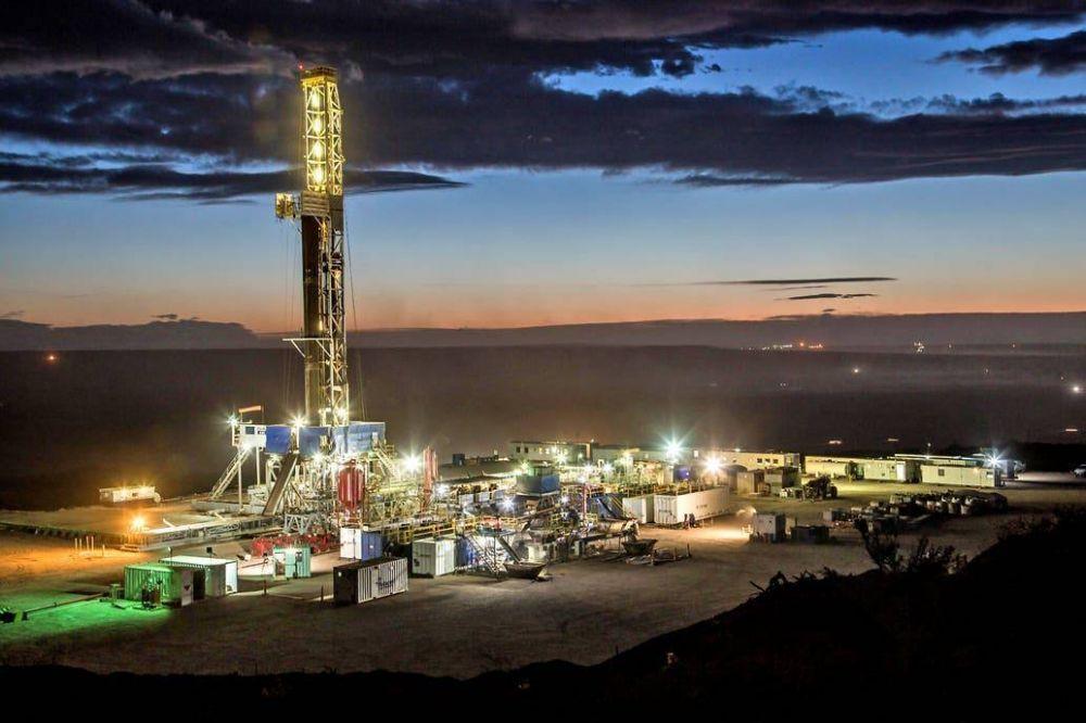 Una prestigiosa agencia anticipa que el país le venderá gas a Asia