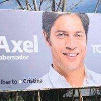 Boca se tiñe de política y el estudioso Axel