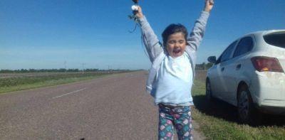 Lucharon por salvar la vida de su hija con una operación en EE.UU. y ahora le deben US$ 278 mil a la obra social