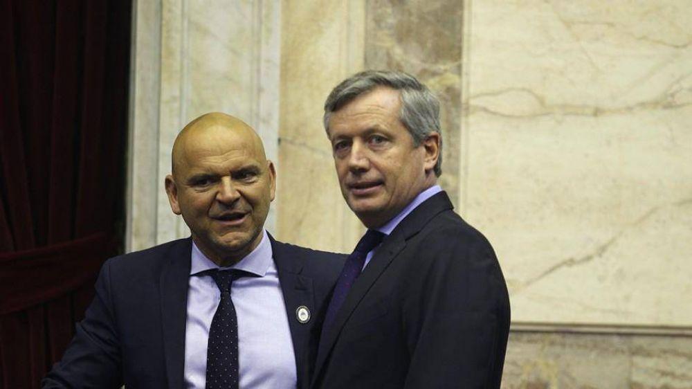 Monzó le propuso a Larreta armar una oposición