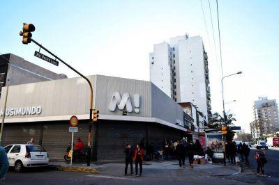 Con un 13,4%, Mar del Plata otra vez lidera el ranking de desocupación