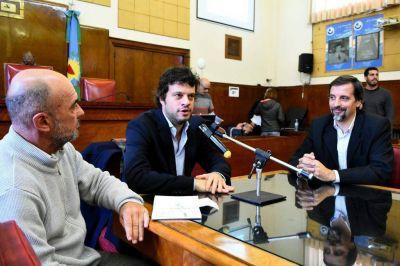 """""""El poder adquisitivo se cayó"""", la explicación del municipio"""