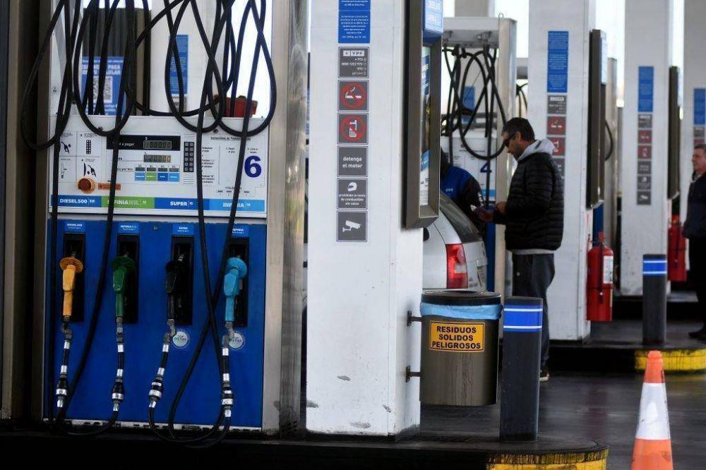 Tras el aumento, la nafta súper llegó a los 50 pesos en Mar del Plata