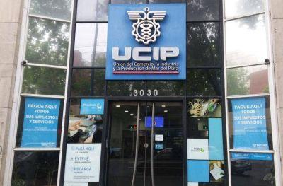 """La UCIP se sumó al pedido de CAME para declarar la """"emergencia pyme"""""""