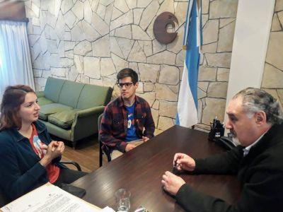 UNMDP: anuncian medidas de emergencia para acompañar a los estudiantes frente a la crisis económica