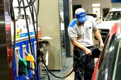 El Gobierno dio marcha atrás y levantó el congelamiento de la nafta: La Premium se vende a $56,24 en Necochea