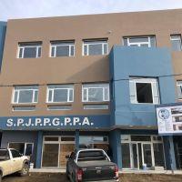 Hoy Petroleros Jerárquicos inaugura su sede propia en Río Gallegos