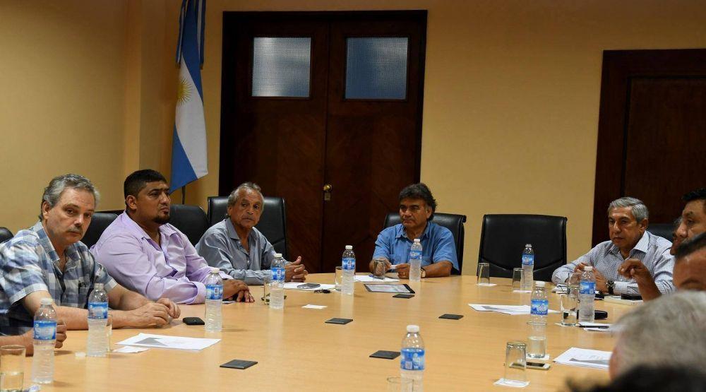En modo pacto social, empresarios y gremios de la CGT elaboran un plan industrial para llevárselo a Alberto Fernández