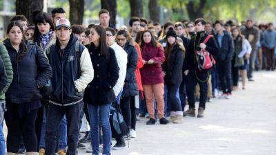 El desempleo subió al 10,6%, el porcentaje más alto en 13 años