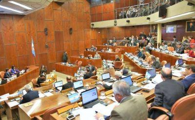 Diputados quieren saber por qué energía San Juan llegó a deber más de $1.500 millones Cammesa