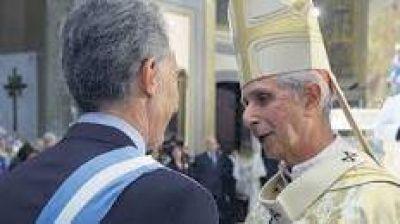 """Cardenal Mario Poli:  """"No se entiende la Educación sin el Amor"""""""