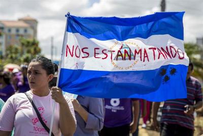 Jesuitas alertan sobre violación de Derechos Humanos en Nicaragua