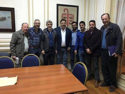 Los Clubes de Barrio en el Episcopado Nacional