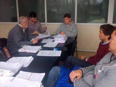Avanza el acuerdo para que los Guardavidas municipales tengan su propio Convenio Colectivo de Trabajo