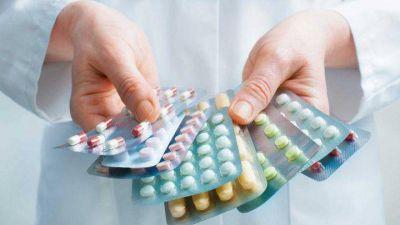 No serán congelados los precios de los medicamentos