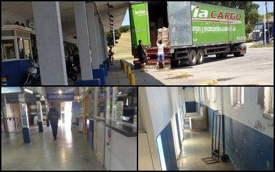 Sin escrúpulos: Rojas y Domínguez Yelpo compran votos con comida y ropa