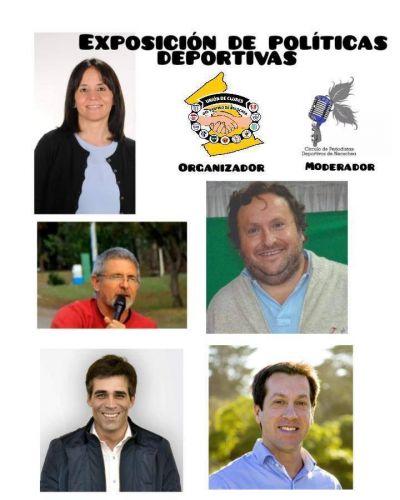 El deporte en el distrito: los candidatos debatirán sus propuestas con la Unión de Clubes