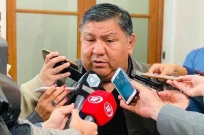 """Ávila: """"Los Petroleros vamos a hacer cumplir las inversiones comprometidas"""""""