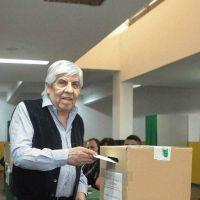 Moyano reelecto por octava vez al frente de Camioneros