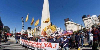 Piden hasta 10 años de prisión para choferes que encabezaron en 2015 protestas en la Línea 60