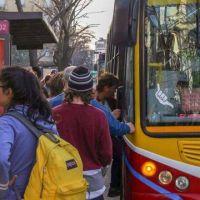 La UTA convoca a asambleas y habrá cortes parciales del servicio de colectivos en La Plata