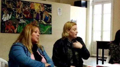 Denuncian por violencia de género al secretario del sindicato de municipales de Luján