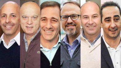 Reuniones secretas Macri-intendentes del Conurbano para alinear estrategias