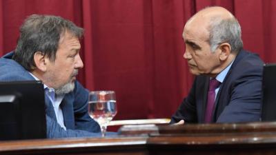 Pese al reclamo del peronismo, Vidal dio luz verde para designar más de 40 jueces y fiscales