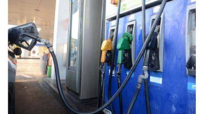 La suba del precio de los combustibles impacta con más fuerza en el interior