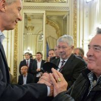 Los acuerdos secretos que sellaron el Gobierno y Barrionuevo después de las PASO