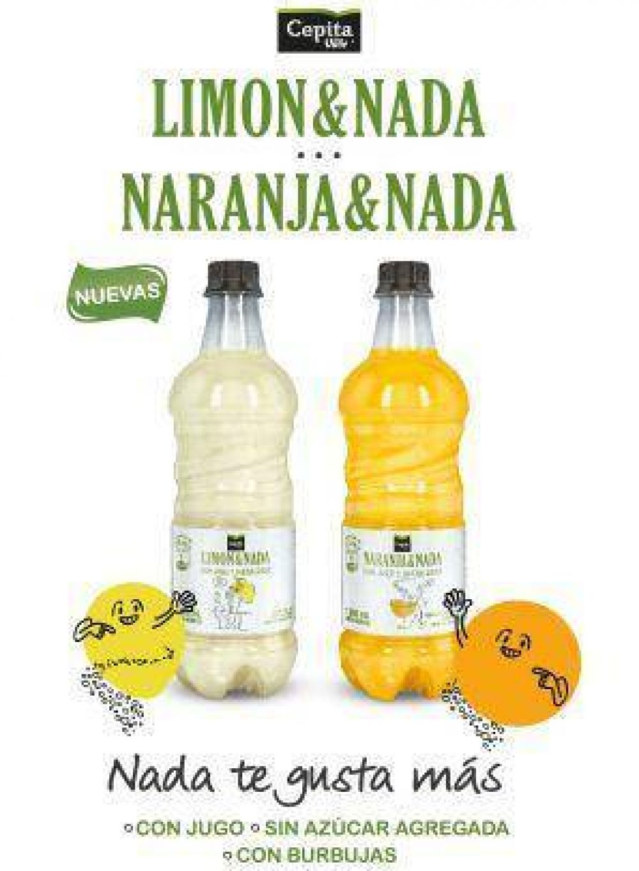 Coca-Cola lanza innovadora combinación de burbujas con jugo de frutas