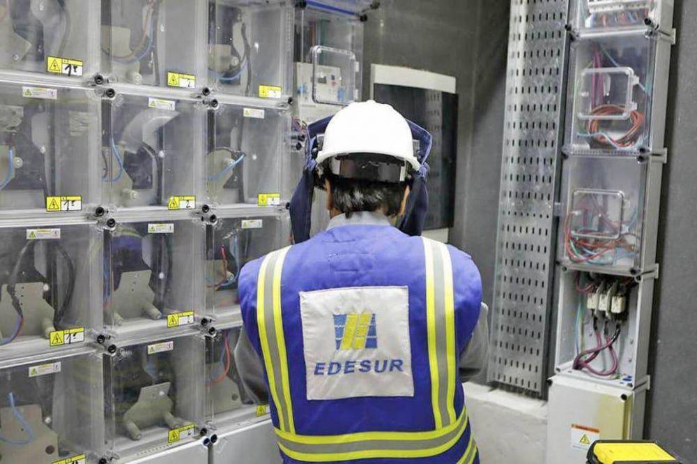 Edenor y Edesur. La semana próxima se concretará el traspaso a Ciudad y provincia de Buenos Aires