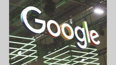 Google hace la mayor compra corporativa de energía renovable de la historia