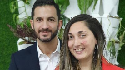 Matías Tombolini aspira a crecer en octubre: la oferta de Rodríguez Larreta y la expectativa de Lammens