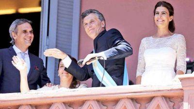 Morfología de la cultura política argentina