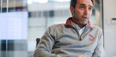 """El whatsapp empresario """"Nuestra voz"""", casi sin voz"""
