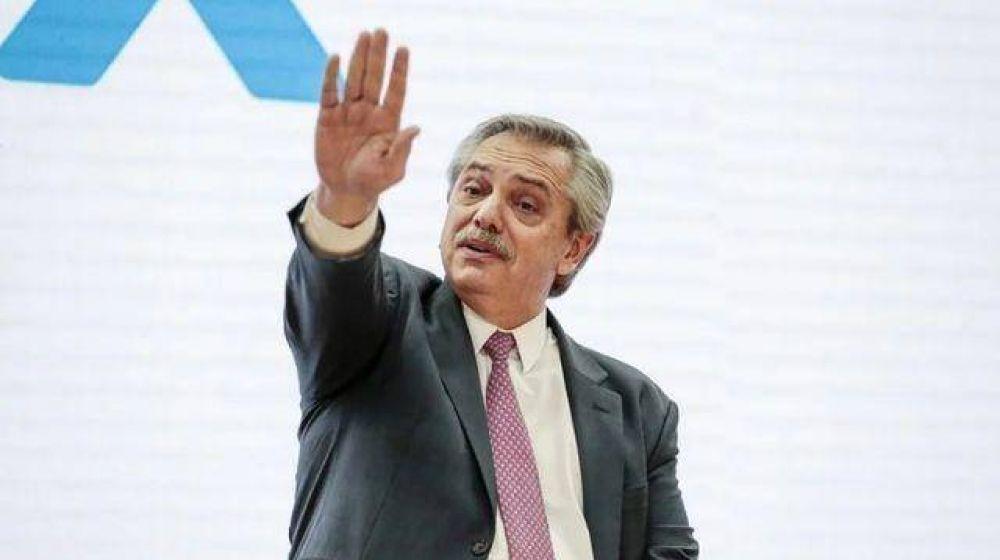 Nuevas pistas sobre el futuro gabinete de Alberto Fernández