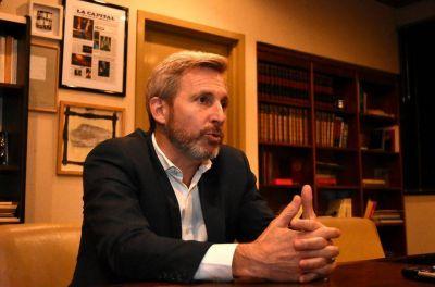 """""""Argentina cumplió con lo acordado y merece que el Fondo también cumpla"""""""