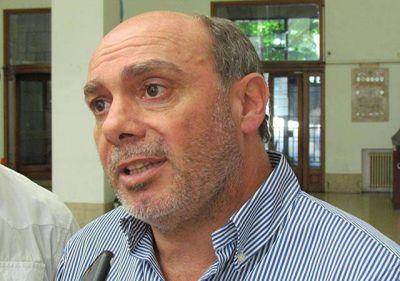 """""""Convocamos al Sindicato de Municipales para analizar la próxima suba salarial"""""""