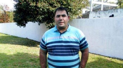 """Elecciones en Camioneros: """"Es claro el liderazgo de los Moyano"""", dijo Comas"""