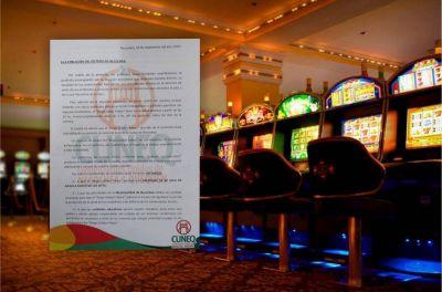 """Comerciantes Unidos contra el Bingo: """"Está empobreciendo a toda la sociedad"""""""