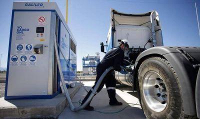 Llega un nuevo combustible a las Estaciones de Servicio y explican cómo incorporarlo