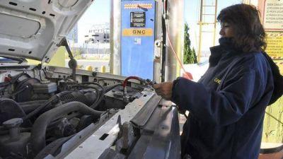 Acuerdo con Metrogas permitirá a expendedores de GNC ahorrar hasta $ 95.000 por cada 100.000 m3 de gas vendidos