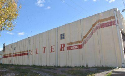 La textil Alter pagará las indemnizaciones hasta en 45 minicuotas