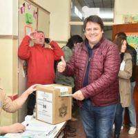 El Gobierno perdió la intendencia de la ciudad de Neuquén: tras 20 años, se impuso el Movimiento Popular Neuquino