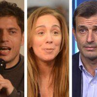 Encuesta muestra que Vidal achica diferencias: ¿Le alcanza para vencer a Kicillof?