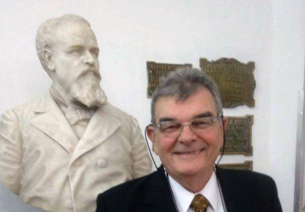 Pesar en la política: murió el ex intendente Néstor Juzwa