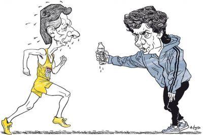 La Casa Rosada replantea su plan anticrisis y prioriza la estabilidad económica