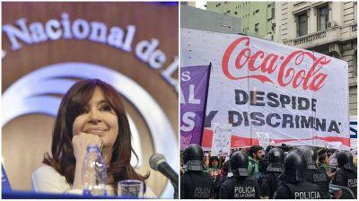 ¿Se fundió Coca-Cola?