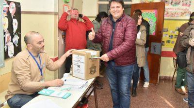 Otro revés para el oficialismo: Mariano Gaido, del MPN ganó la intendencia en Neuquén